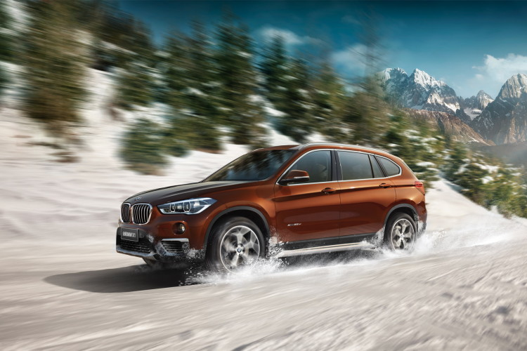 BMW X1 long wheelbase 6 750x500