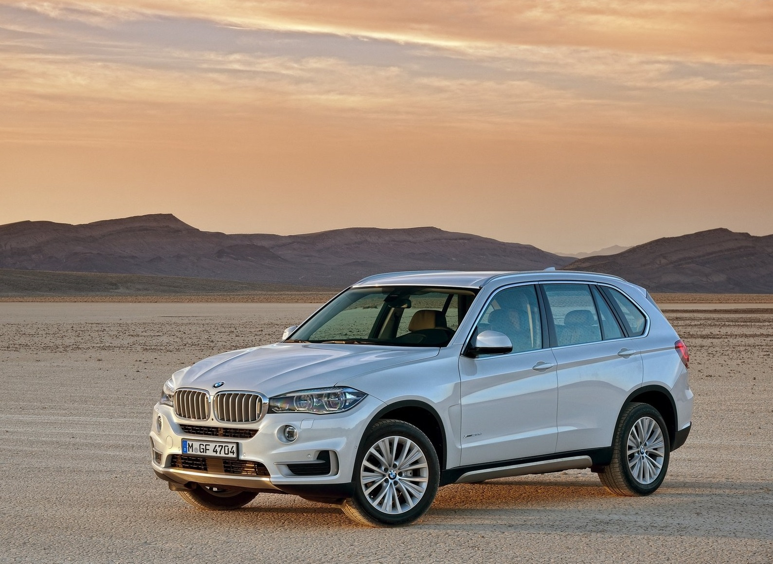 Bmw Australia Now Offers Innovations Package For Free On The X5
