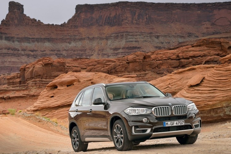 BMW X5 2014 1600x1200 wallpaper 06 750x500