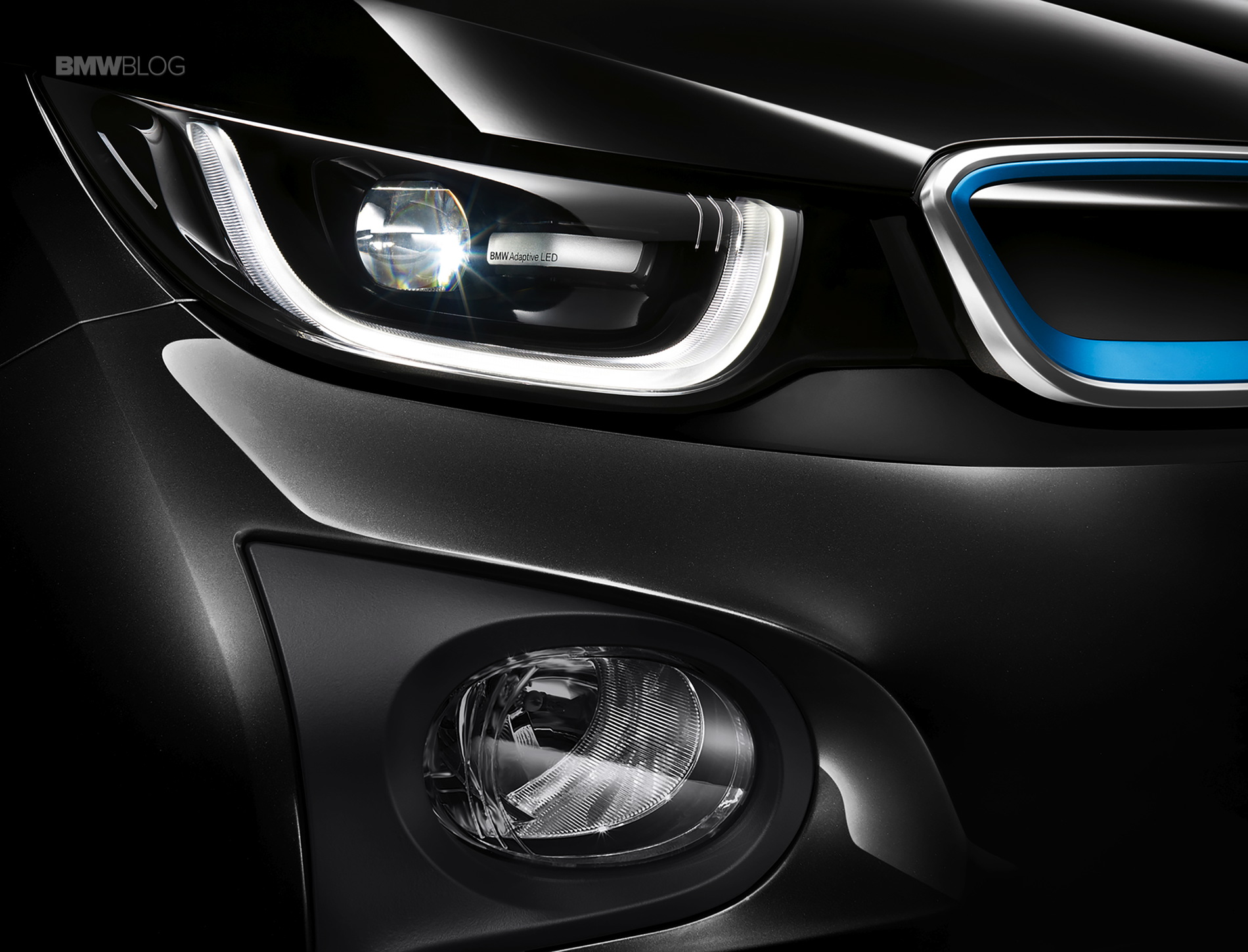 BMW i3 Carbon Night 1