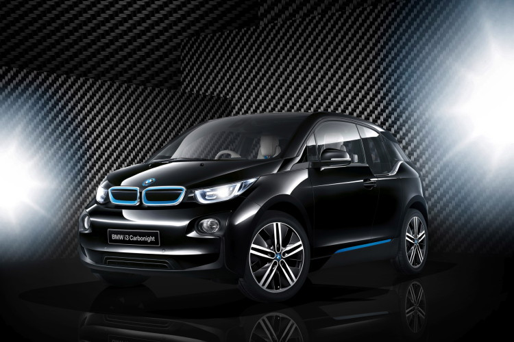 BMW i3 Carbon Night 5 750x500