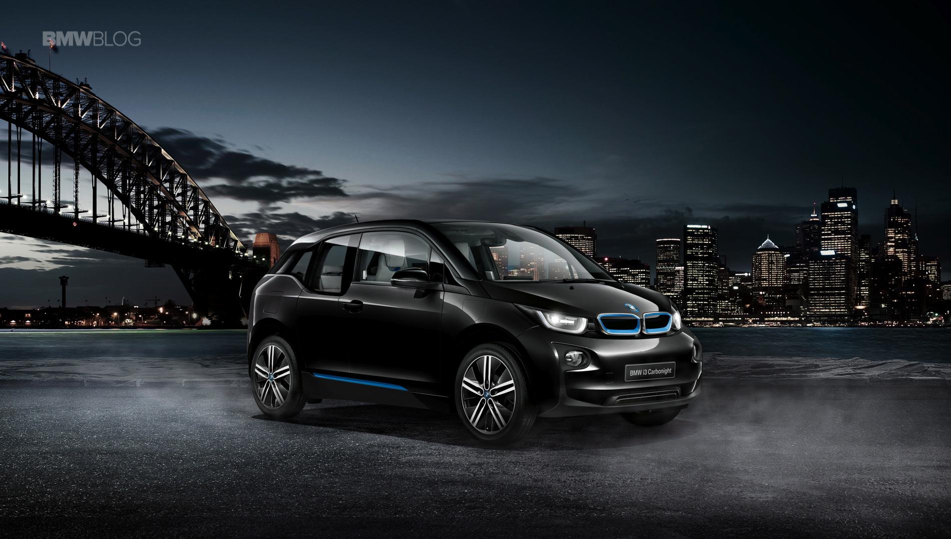 BMW I3 Carbon Night 6 750x425