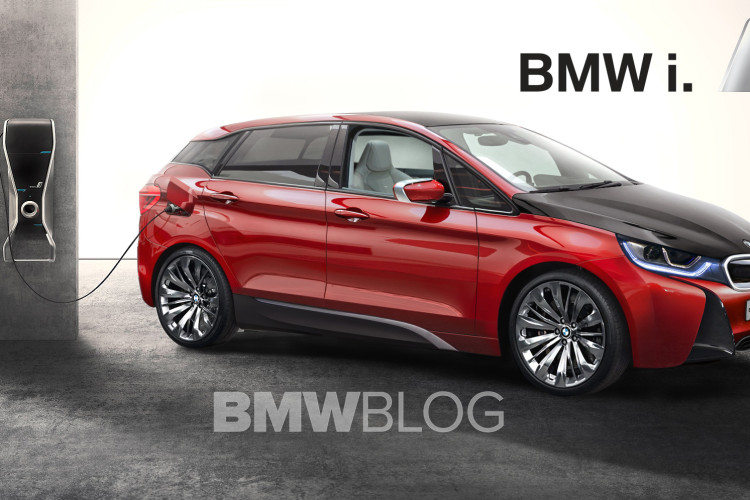 What We Can Learn From Bmw S Trademark For Ix3 Name