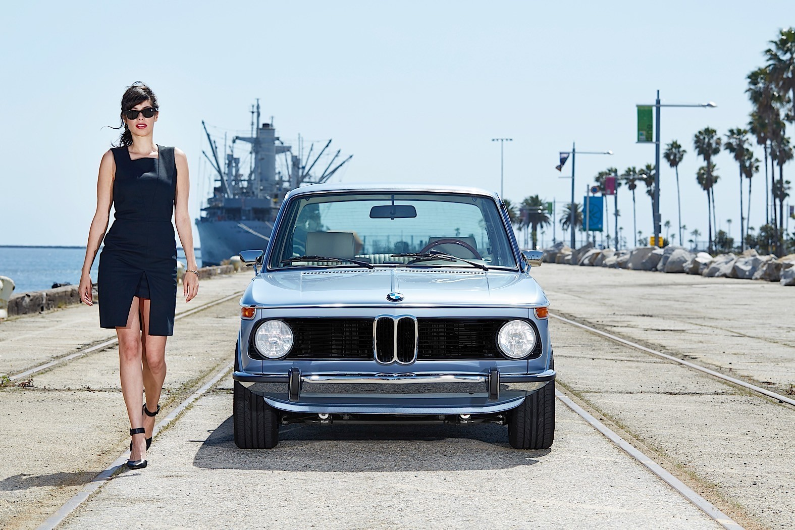Clarion 1974 BMW 2002 image 19