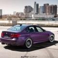 Daytona Violet BMW M3 F80 3 120x120