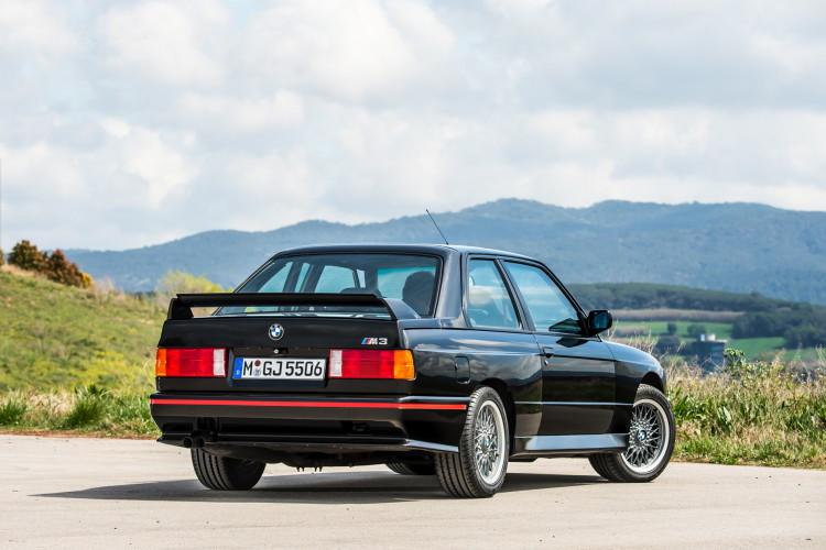 "BMW registers ""Evo Sport"", ""Evo Track"" names, and updated Motorsport logo"