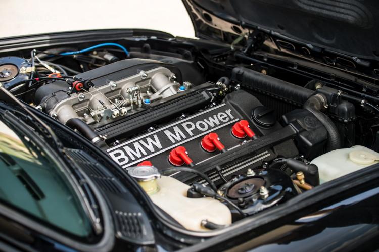 E30 BMW M3 Sport Evolution 4 750x499