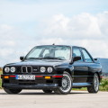 E30 BMW M3 Sport Evolution 7 120x120