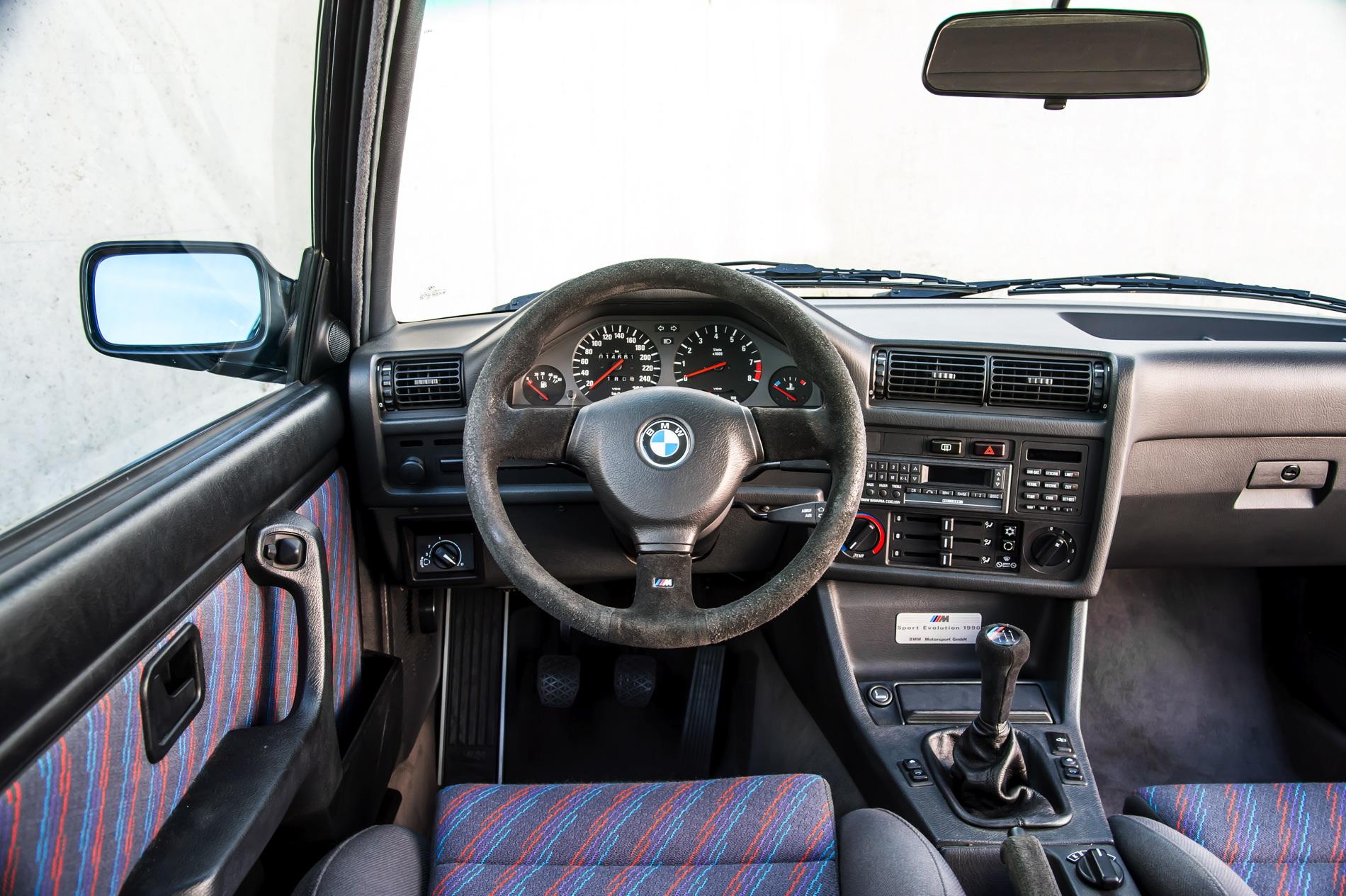 Car Mag Pits E30 Bmw M3 Vs Mercedes Benz 190e Cosworth