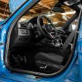Laguna Seca Blue BMW M3