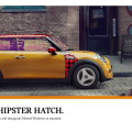 MINI Hipster Hatch 3 120x120