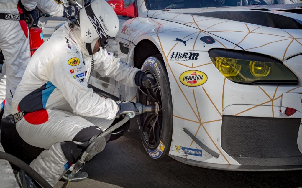 Michelin Race Engineer Interview 7