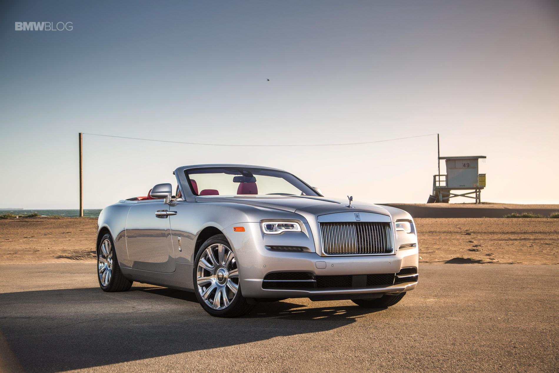 Video: Carfection Reviews the Rolls-Royce Dawn