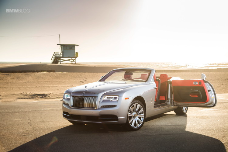 Rolls Royce Dawn 30 750x500