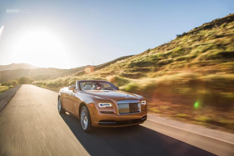 Rolls Royce Dawn 70 750x500