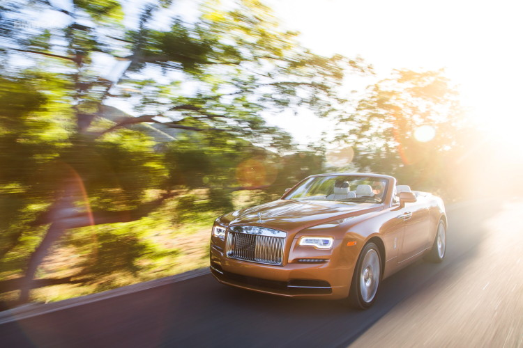 Rolls Royce Dawn 72 750x500