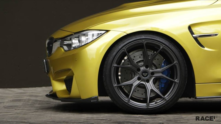 Vorsteiner BMW M4 RACE 1 750x422