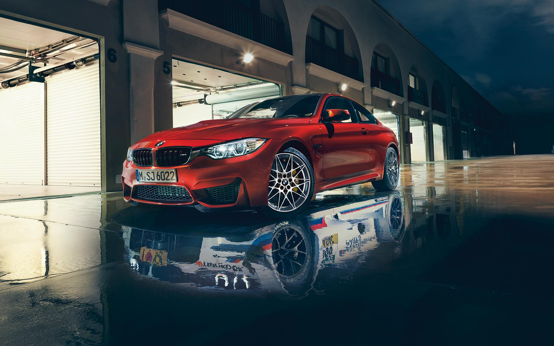 BMW European Delivery >> Tickets for the 2016 BMW M Festival Are Now Available
