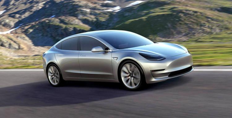 2020 BMW 4 Series GT Electric will take on Tesla Model 3