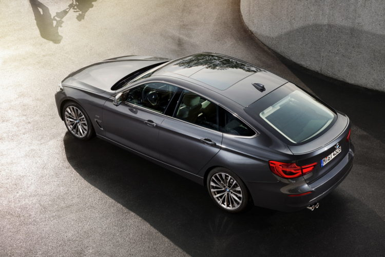 2016 BMW 3 Series GT Facelift 19 750x501