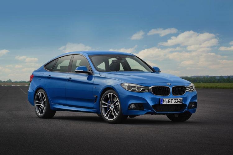 2016 BMW 3 Series GT Facelift 52 750x500