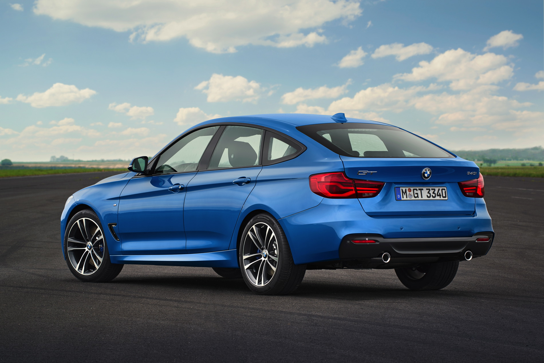 Rumor Bmw 3 Series Gt To Be Phased Out In Next Generation 3 Series