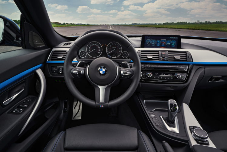 2016 BMW 3 Series GT Facelift 58 750x501