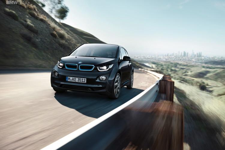2017 BMW i3 5 750x500