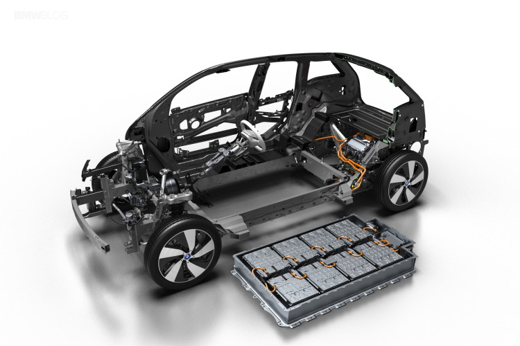 2017 Bmw I3 New Battery 1 750x500