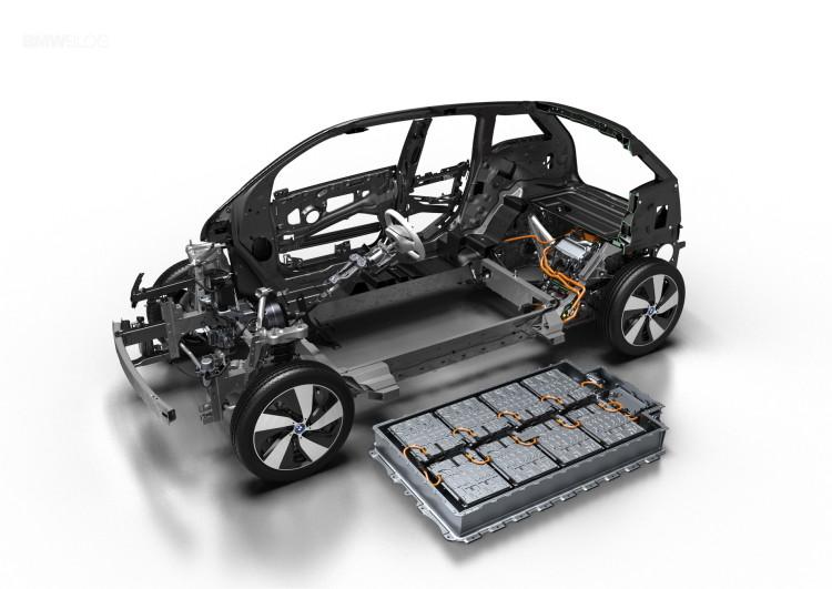 2017 BMW i3 new battery 1 750x531