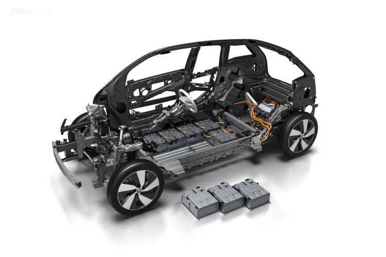 2017 BMW i3 new battery 4 750x500