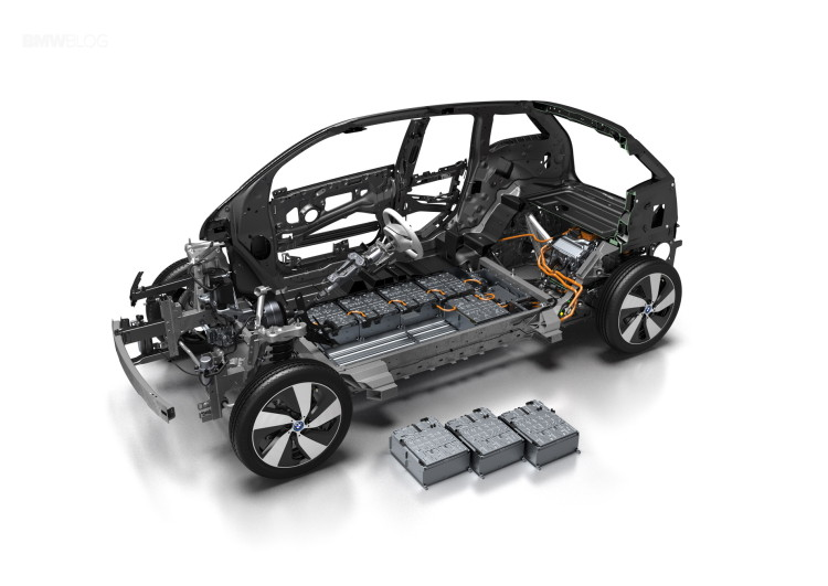2017 BMW i3 new battery 4 750x531