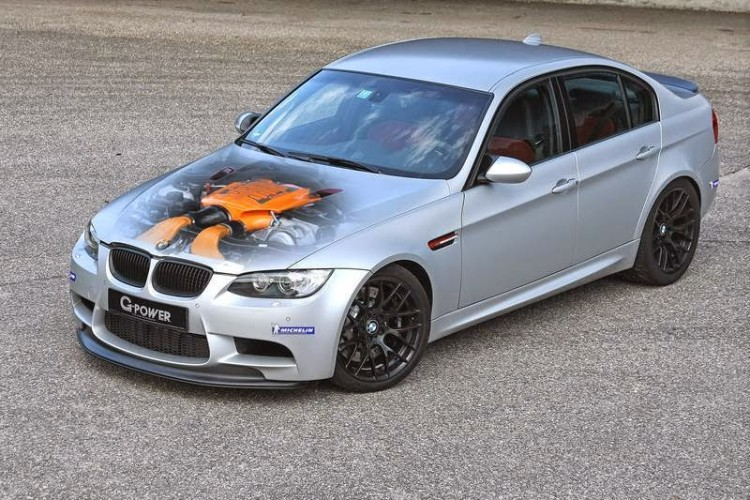 650hp g power bmw e90 m3 crt 02 750x500