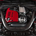 A Clean Imola Red BMW F82 M4 Project
