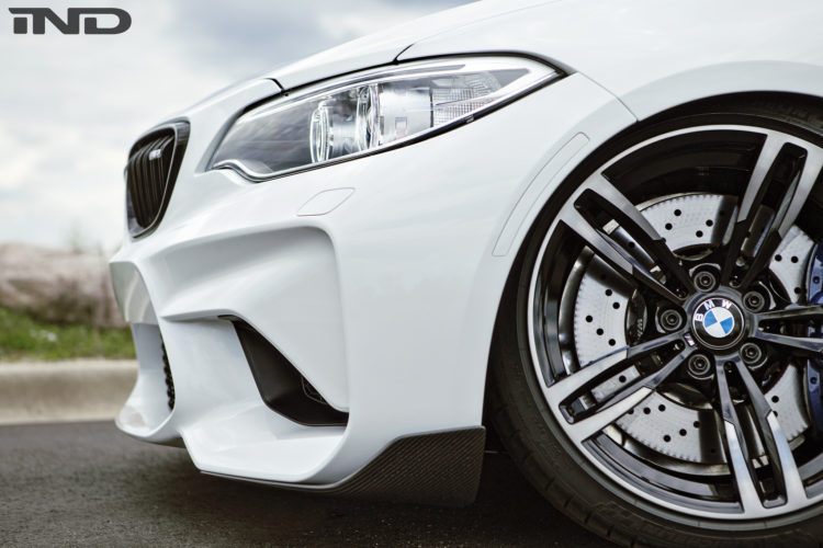 IND Distribution Releases The BMW M2 Program And Parts