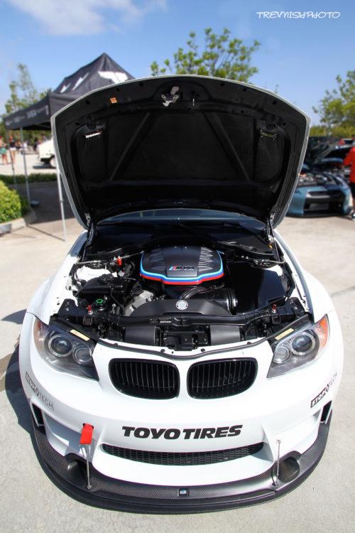 BMW 1M Marco S65 500x750