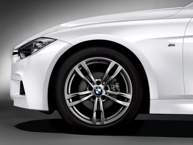 BMW 3 Series Celebration Edition Style Edge japan 2 750x563