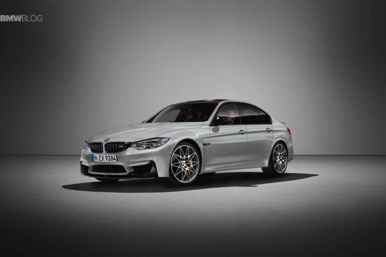 BMW 30 Jahre Edition 1 750x500