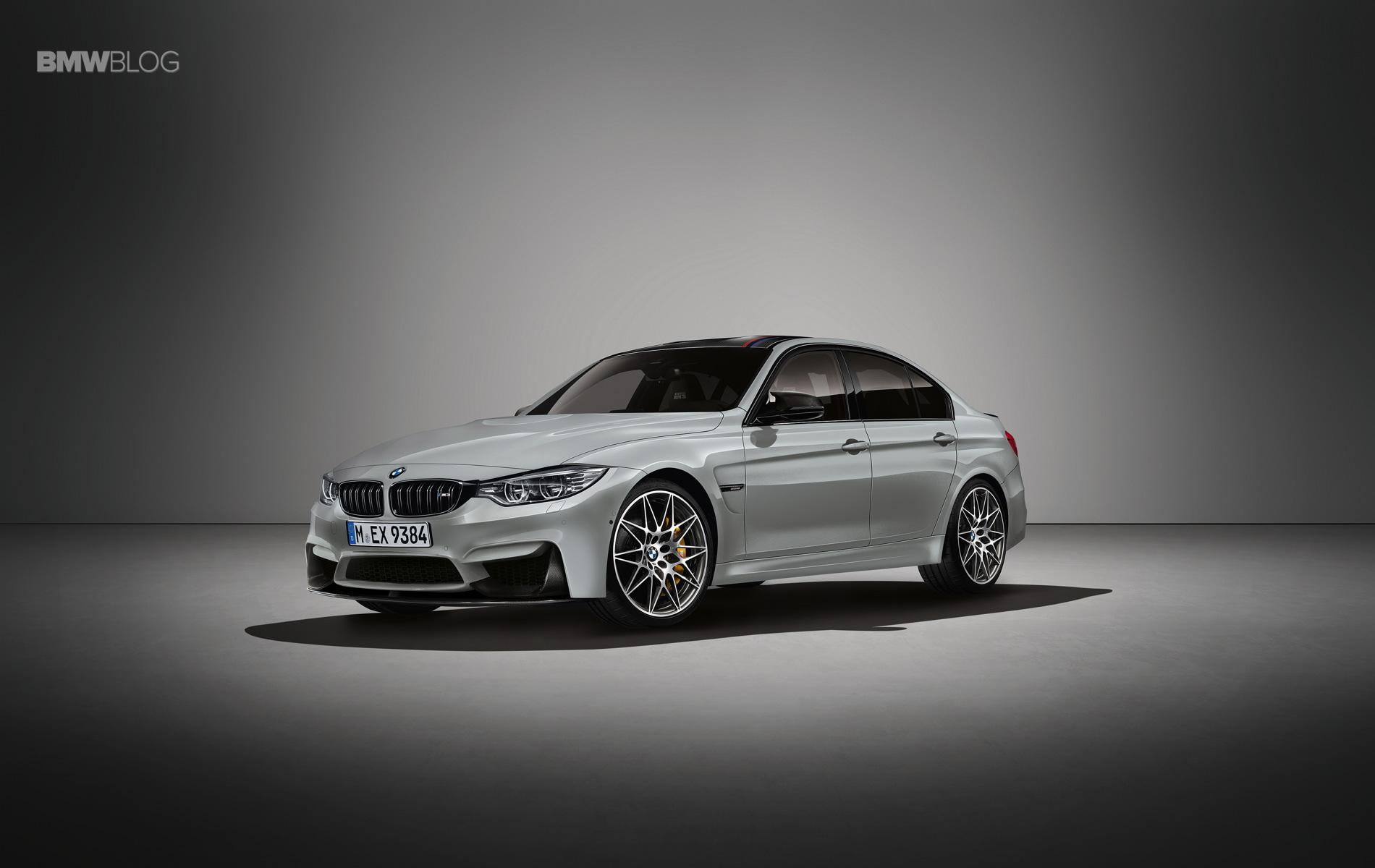 BMW 30 Jahre Edition 1