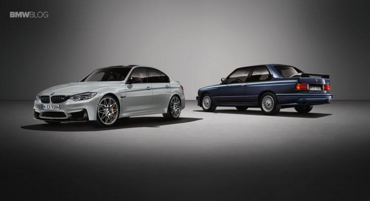 BMW 30 Jahre Edition 4 750x407
