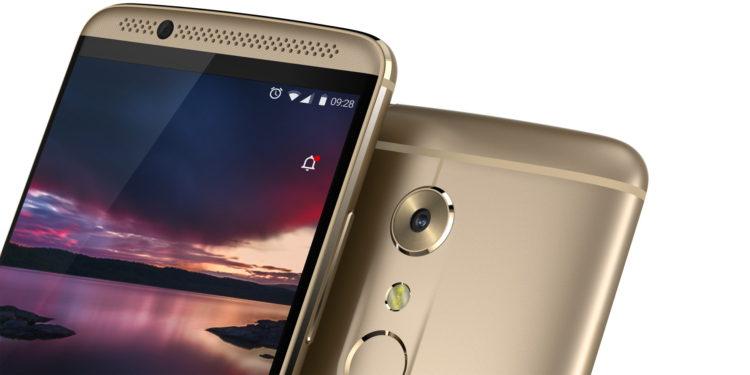 BMW AXON 7 smartphone 2 750x375