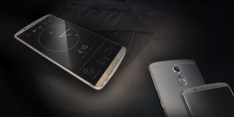 BMW-AXON 7 smartphone-6