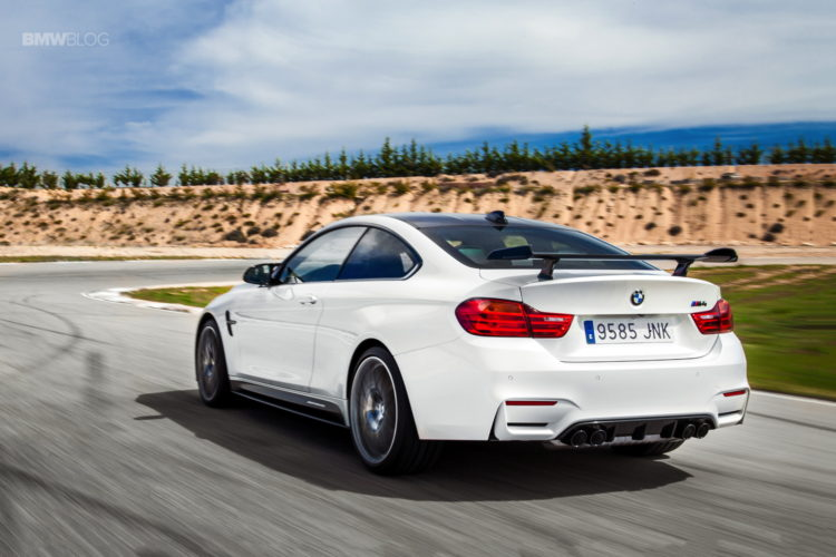 BMW CS Competition Edition 11 750x500
