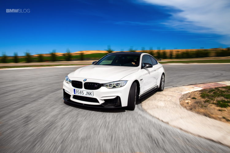 BMW CS Competition Edition 14 750x500