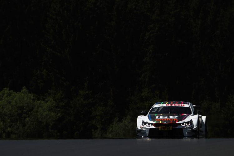 BMW DTM Spielberg 1 750x500