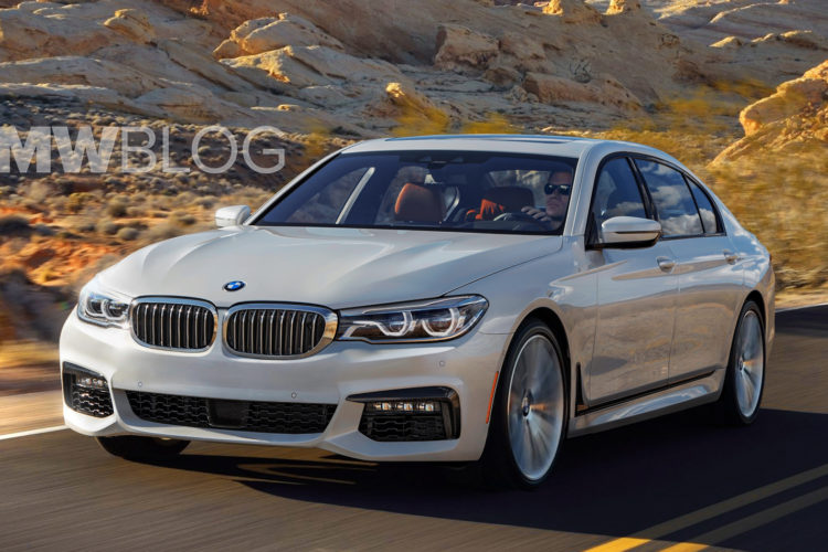 Plug In Hybrid G30 Bmw 5 Series Planned Will Have New