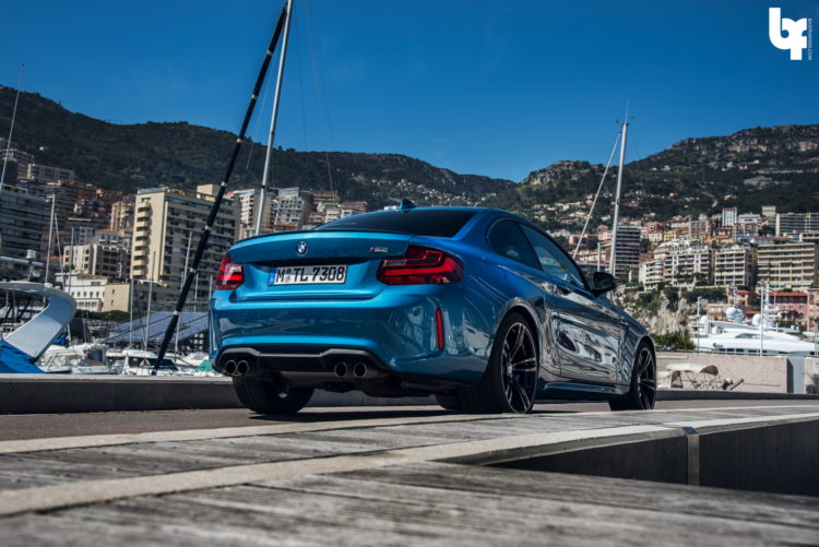 BMW M2 photoshoot 1 750x501