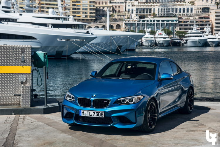BMW M2 photoshoot 9 750x501