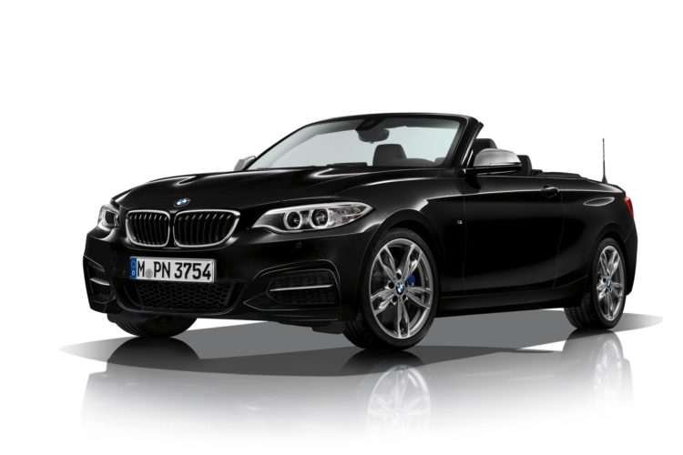 BMW M240i 1 750x500