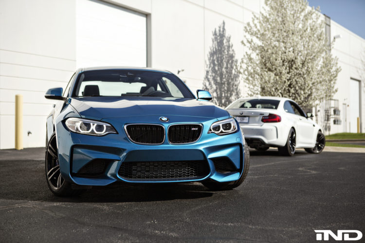 BMW M2s By IND Distribution 2 750x500